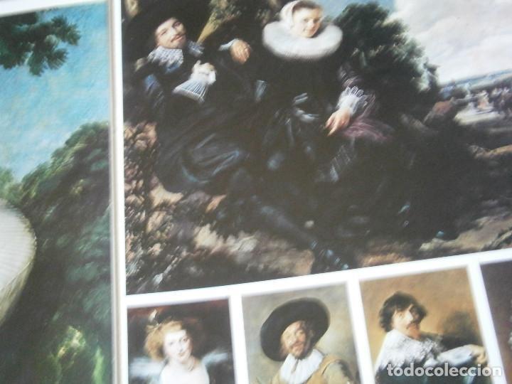 Libros de segunda mano: ¡¡EL MUNDO DE LOS MUSEOS¡¡¡ - Foto 18 - 129132531