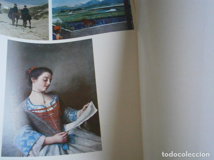 Libros de segunda mano: ¡¡EL MUNDO DE LOS MUSEOS¡¡¡ - Foto 20 - 129132531