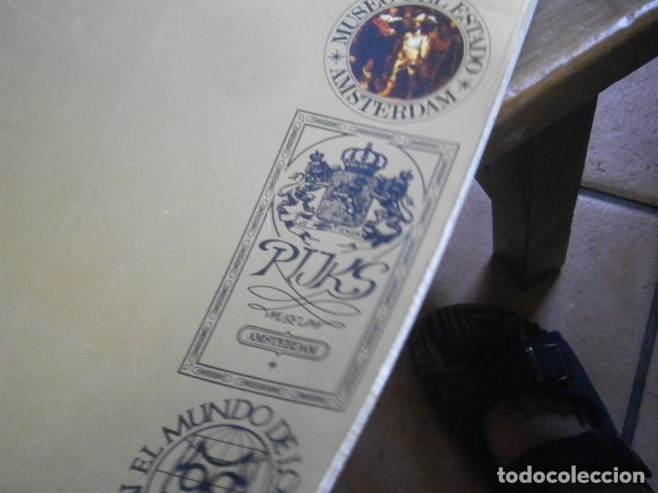 Libros de segunda mano: ¡¡EL MUNDO DE LOS MUSEOS¡¡¡ - Foto 21 - 129132531