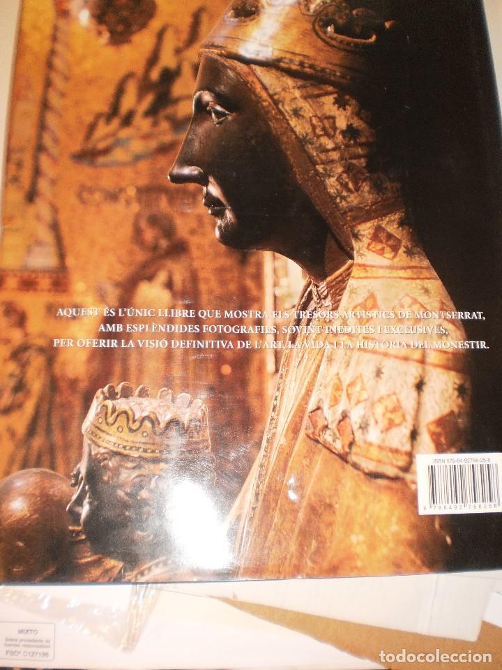 Libros de segunda mano: josep de C. Laplana. montserrat art i història. angle edit. 2009. 324 pàg. (molt bon estat) - Foto 2 - 129151459