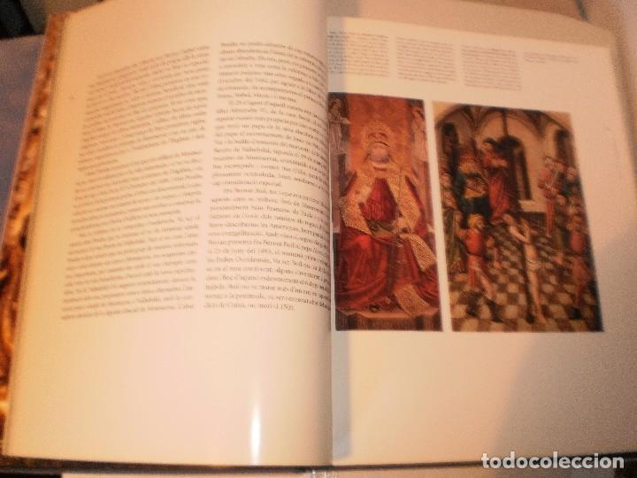 Libros de segunda mano: josep de C. Laplana. montserrat art i història. angle edit. 2009. 324 pàg. (molt bon estat) - Foto 5 - 129151459
