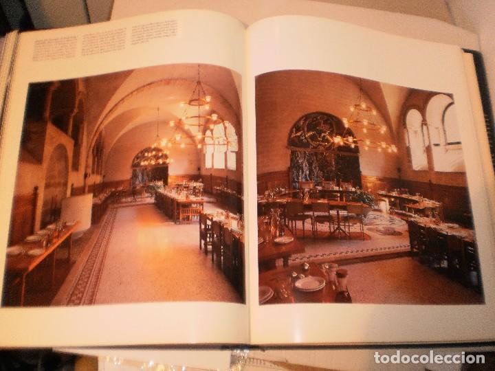 Libros de segunda mano: josep de C. Laplana. montserrat art i història. angle edit. 2009. 324 pàg. (molt bon estat) - Foto 7 - 129151459