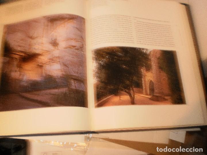 Libros de segunda mano: josep de C. Laplana. montserrat art i història. angle edit. 2009. 324 pàg. (molt bon estat) - Foto 8 - 129151459