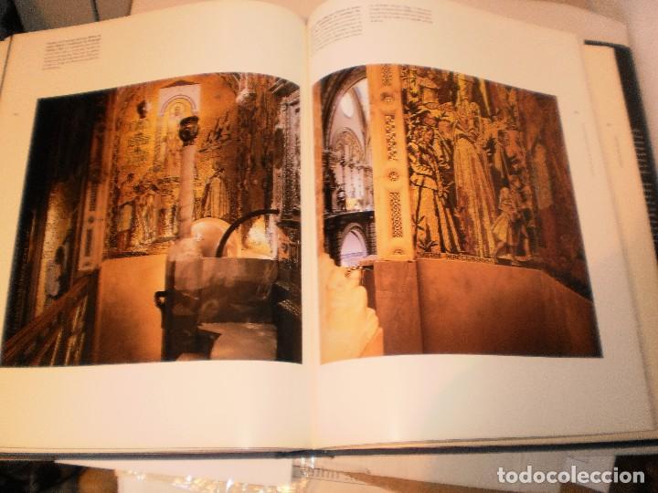 Libros de segunda mano: josep de C. Laplana. montserrat art i història. angle edit. 2009. 324 pàg. (molt bon estat) - Foto 9 - 129151459
