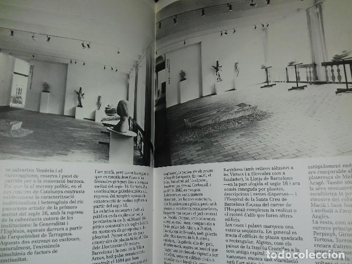 Libros de segunda mano: El Renaixement a Catalunya: l'Art. Ajuntament de Barcelona.1986. - Foto 3 - 129155003