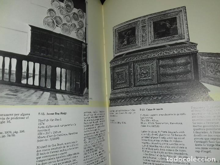 Libros de segunda mano: El Renaixement a Catalunya: l'Art. Ajuntament de Barcelona.1986. - Foto 7 - 129155003
