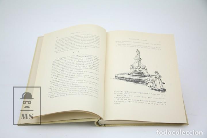 Libros de segunda mano: Antiguo Libro En Catalán - Tradicions de Catalunya / Tomás Caballé I Clos - Edit. Freixenet - Foto 4 - 129155539