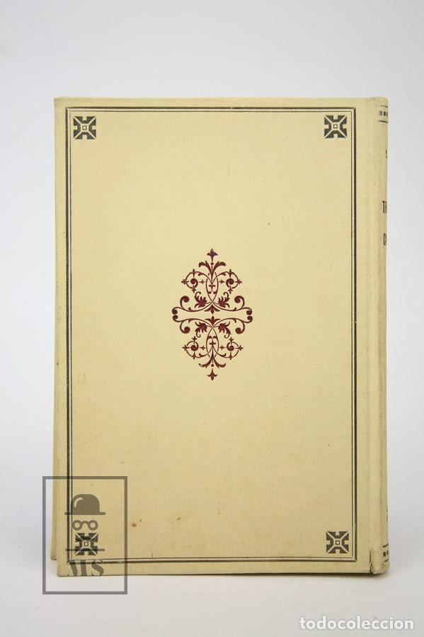 Libros de segunda mano: Antiguo Libro En Catalán - Tradicions de Catalunya / Tomás Caballé I Clos - Edit. Freixenet - Foto 5 - 129155539