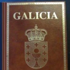 Libros de segunda mano: B277 - HISTORIA. ANTIGUO REGIMEN. GALICIA. TOMO III. HERCULES. PROYECTO GALICIA.. Lote 129185819