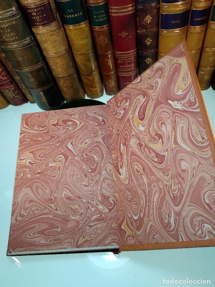 Libros de segunda mano: RETRATOS IMAGINARIOS - WALTER PATER - GRABADOS EN BOJ DE MANUEL BENET - EDIC. AYMA - BARCELONA -1942 - Foto 13 - 129255531