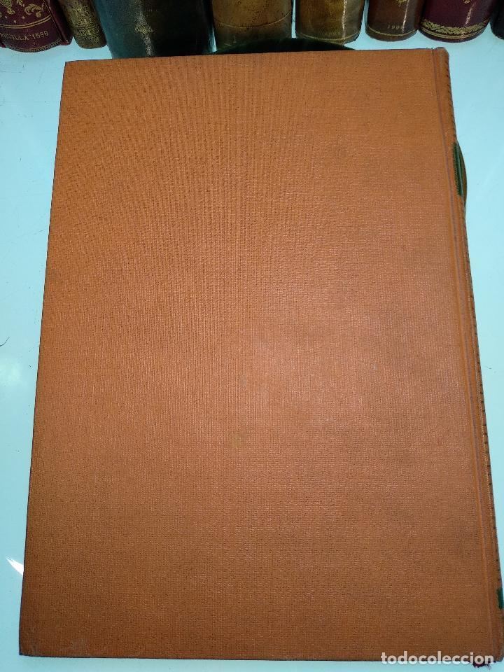 Libros de segunda mano: RETRATOS IMAGINARIOS - WALTER PATER - GRABADOS EN BOJ DE MANUEL BENET - EDIC. AYMA - BARCELONA -1942 - Foto 14 - 129255531