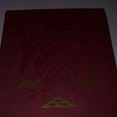 Libros de segunda mano: C62 EL LIBRO DE HADAS DE ARTHUR RACKMAN SEGUNDA EDICION 1956. Lote 129264667