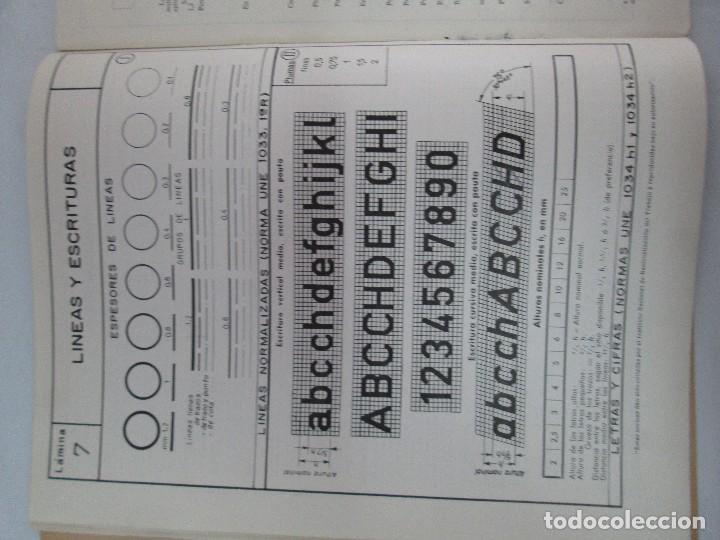 Libros de segunda mano: TECNOLOGIA DE LAS FABRICACIONES MECANICAS. A. CHEVALIER. EDICIONES TEA. FASCISCULO Nº 4-9-20. - Foto 38 - 129300063