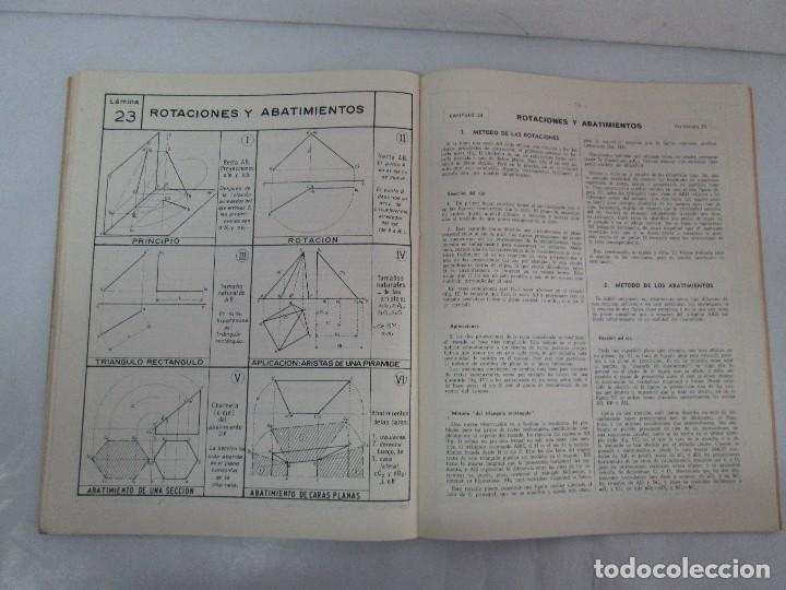 Libros de segunda mano: TECNOLOGIA DE LAS FABRICACIONES MECANICAS. A. CHEVALIER. EDICIONES TEA. FASCISCULO Nº 4-9-20. - Foto 43 - 129300063