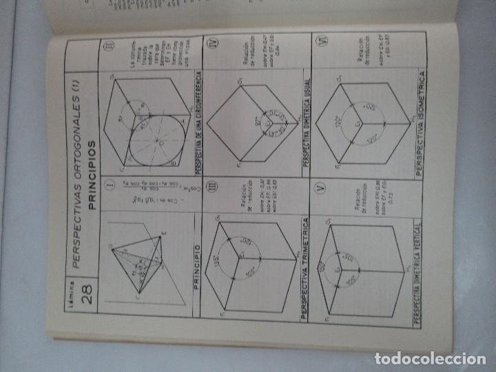 Libros de segunda mano: TECNOLOGIA DE LAS FABRICACIONES MECANICAS. A. CHEVALIER. EDICIONES TEA. FASCISCULO Nº 4-9-20. - Foto 44 - 129300063