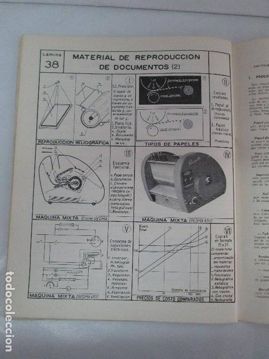 Libros de segunda mano: TECNOLOGIA DE LAS FABRICACIONES MECANICAS. A. CHEVALIER. EDICIONES TEA. FASCISCULO Nº 4-9-20. - Foto 46 - 129300063