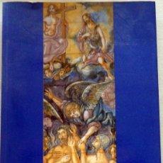 Libros de segunda mano: CIUDAD DE RETABLOS. ARTE Y RELIGIOSIDAD POPULAR, SEVILLA, 1987. Lote 129320603