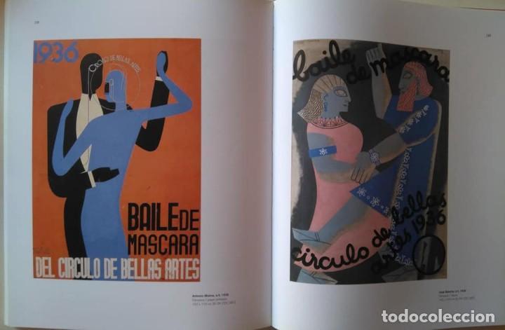 Libros de segunda mano: El Círculo de Bellas Artes de Madrid. Ciento veinticinco años de historia 1880-2005 - Foto 2 - 129428639