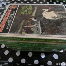Libros de segunda mano: LIBRO ALFRED HITCOOCK Y LOS 3 INVESTIGADORES NUM 2 MISTERIO LORO TARTAMUDO. Lote 129494415