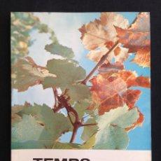 Gebrauchte Bücher - Alicante - Temps de Sao - Joan Valls Jorda - 129516503