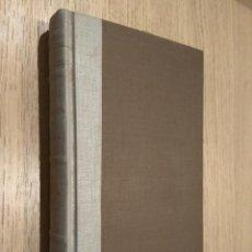 Libros de segunda mano: OBRAS DE MIGUEL BAKUNIN I TIERRA Y LIBERTAD.. Lote 129525287