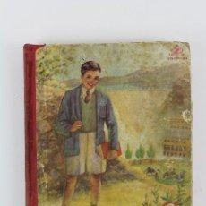 Libros de segunda mano: L-181 ENCICLOPEDIA SEGUNDO GRADO .ED EDELVIVES.AÑO 1953.. Lote 129581203