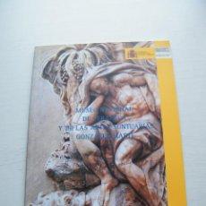 Libros de segunda mano: MUSEO NACIONAL DE CERÁMICA Y DE LAS ARTES SUNTUARIAS GONZÁLEZ MARTÍ. Lote 129610475