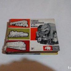 Libros de segunda mano: AIRCRAFT OF WORLD WAR 1 - HIPPO BOOKS. Lote 129671971