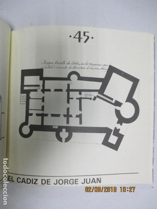 Libros de segunda mano: EL MOVIMIENTO OBRERO EN LA HISTORIA DE CÁDIZ. LIBROS DE LA DIPUTACIÓN. 1988. - Foto 2 - 150986538