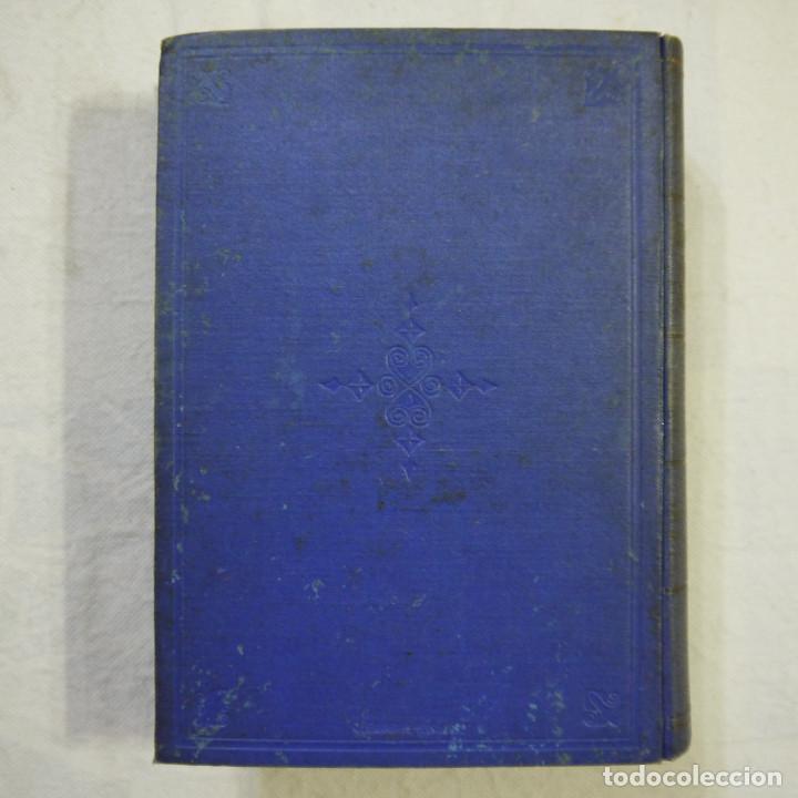 Libros de segunda mano: HISTORIA DE LAS LITERATURAS ANTIGUAS Y MODERNAS - RAMÓN D. PERES - Foto 11 - 129724071