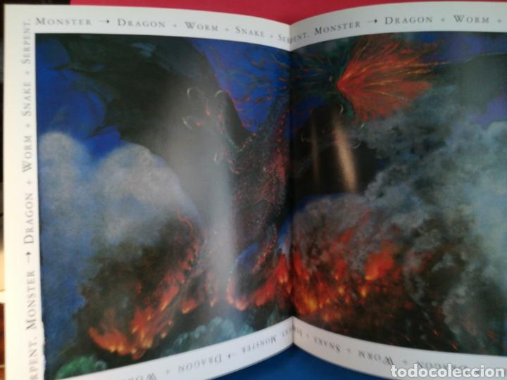 Libros de segunda mano: The Hobbit Companion - Day and Postma - Sobre el mundo de Tolkien y ESDLA - Anova, 2012 (inglés) - Foto 9 - 129724784