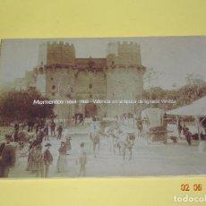 Libros de segunda mano: MOMENTOS (1864 - 1916) VALENCIA EN LA ÉPOCA DE IGNACIO PINAZO. Lote 129985459