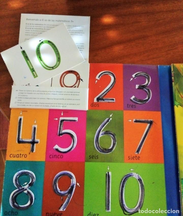 Libros de segunda mano: El as de las matemáticas: Ron Van der Meer - Foto 2 - 129999823