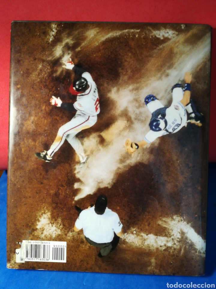 Libros de segunda mano: Historia del baseball (inglés) - The World Series - Sports Illustrated, 1993 - Foto 2 - 130025739