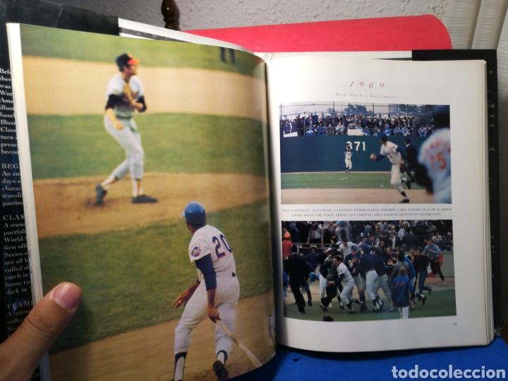 Libros de segunda mano: Historia del baseball (inglés) - The World Series - Sports Illustrated, 1993 - Foto 6 - 130025739