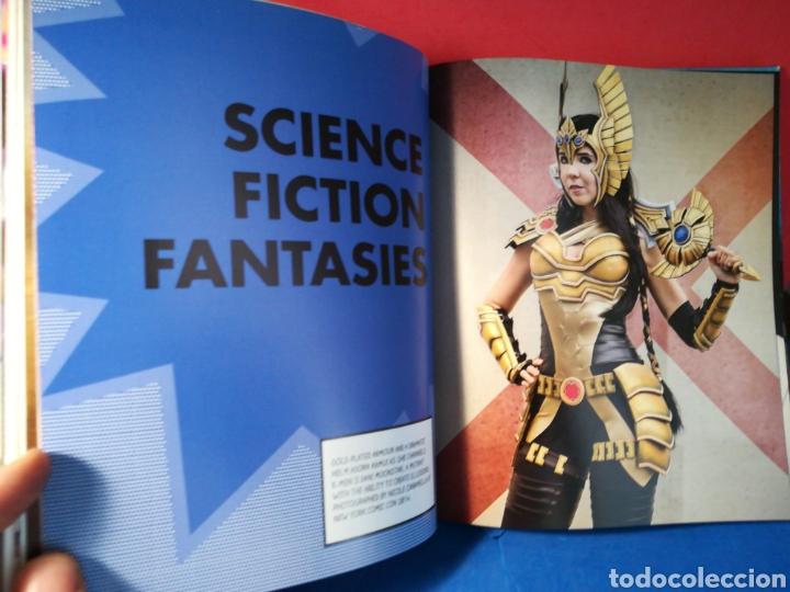 Libros de segunda mano: Libro Cosplay (inglés) - The Fantasy World of Role Play - Lauren Orsini - Carlton Books, 2015 - Foto 6 - 130027638