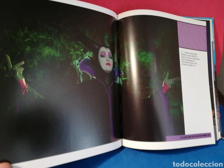 Libros de segunda mano: Libro Cosplay (inglés) - The Fantasy World of Role Play - Lauren Orsini - Carlton Books, 2015 - Foto 9 - 130027638