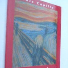 Libros de segunda mano: GRUPOS FINANCIEROS INTERNACIONALES- LUIS CAPILLA - MADRID 2000. Lote 130060919
