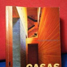 Libros de segunda mano: CASAS DEL MUNDO - FRANCISCO ASENSIO CERVER - KONEMANN, 2000. Lote 130112215