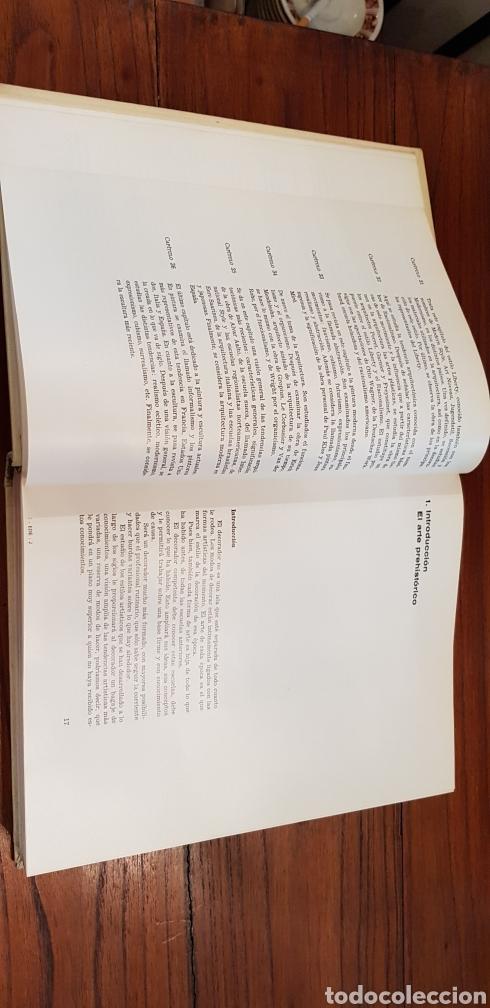 Libros de segunda mano: HISTORIA DE LOS ESTILOS - ENCICLOPEDIA CEAC DE LA DECORACION - Foto 4 - 130252820
