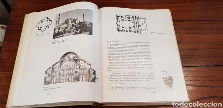 Libros de segunda mano: HISTORIA DE LOS ESTILOS - ENCICLOPEDIA CEAC DE LA DECORACION - Foto 6 - 130252820