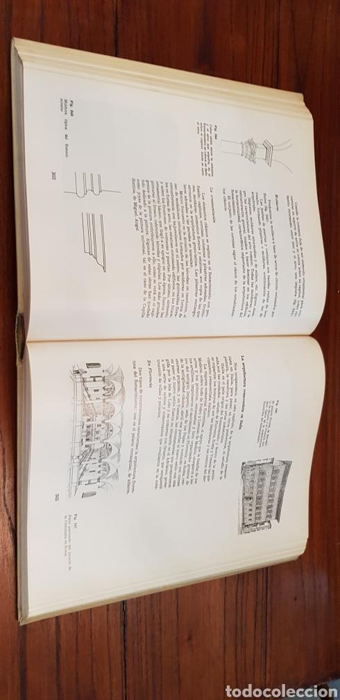 Libros de segunda mano: HISTORIA DE LOS ESTILOS - ENCICLOPEDIA CEAC DE LA DECORACION - Foto 7 - 130252820