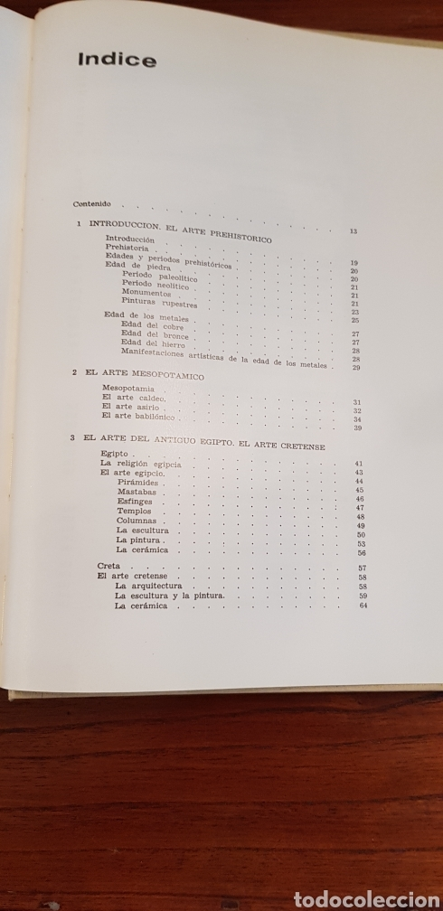 Libros de segunda mano: HISTORIA DE LOS ESTILOS - ENCICLOPEDIA CEAC DE LA DECORACION - Foto 8 - 130252820