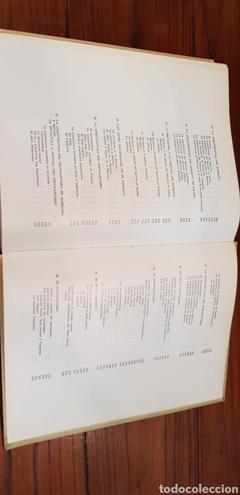 Libros de segunda mano: HISTORIA DE LOS ESTILOS - ENCICLOPEDIA CEAC DE LA DECORACION - Foto 11 - 130252820