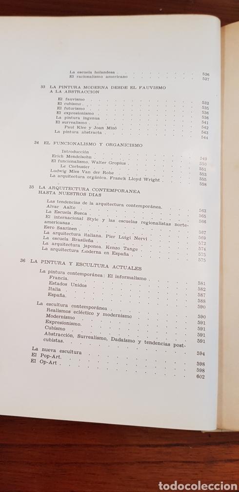 Libros de segunda mano: HISTORIA DE LOS ESTILOS - ENCICLOPEDIA CEAC DE LA DECORACION - Foto 12 - 130252820
