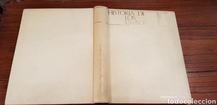 Libros de segunda mano: HISTORIA DE LOS ESTILOS - ENCICLOPEDIA CEAC DE LA DECORACION - Foto 13 - 130252820