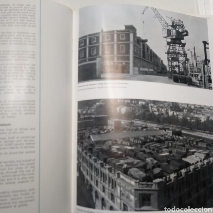 Libros de segunda mano: EL DEPOSITO FRANCO EN EL PUERTO DE BILBAO. EDITADO EN BILBAO. AÑO 1964. - Foto 7 - 130490632
