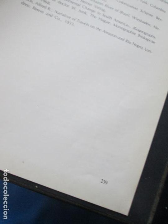 Libros de segunda mano: LIBRO-EL VIAJE DE COUSTEAU POR EL AMAZONAS-1983-240 PÁGINAS-PERFECTO ESTADO-VER FOTOS - Foto 13 - 130610810