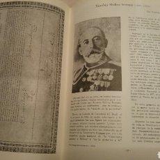 Libros de segunda mano: 1973 SEMBLANZAS VETERINARIAS VOLUMEN 1. Lote 113163483