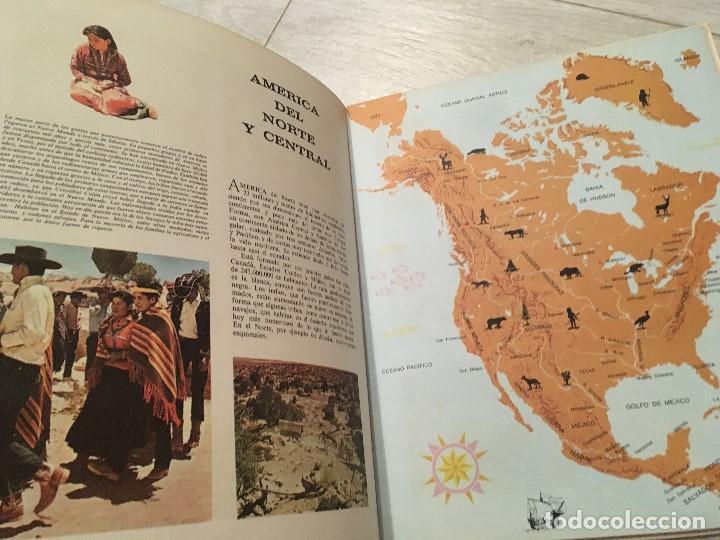 Libros de segunda mano: EL MUNDO DE WALT DISNEY - EDICIONES GAISA - Foto 7 - 130636238